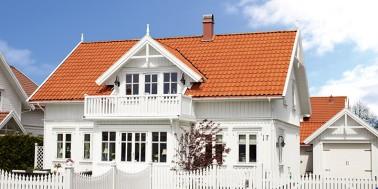 Bli kvitt svertesopp på huset raskt og enkelt!
