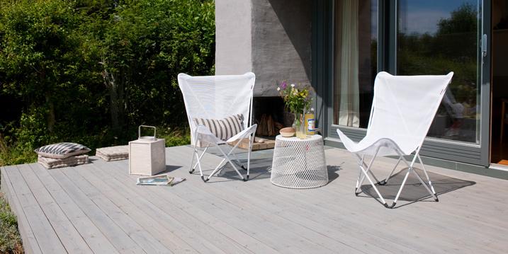 Skal du beise terrassen? Her er svar på ofte stilte spørsmål