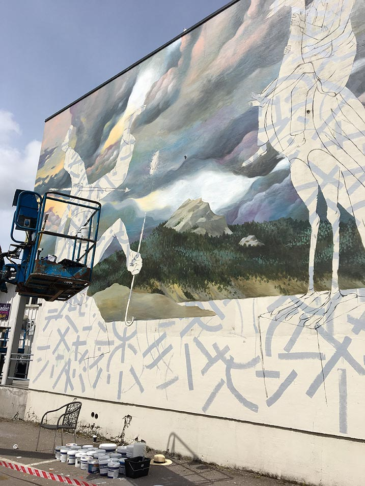 art for all the word sandefjord norway