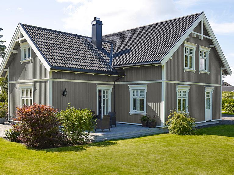 Jotun 1462 Grå Skifer