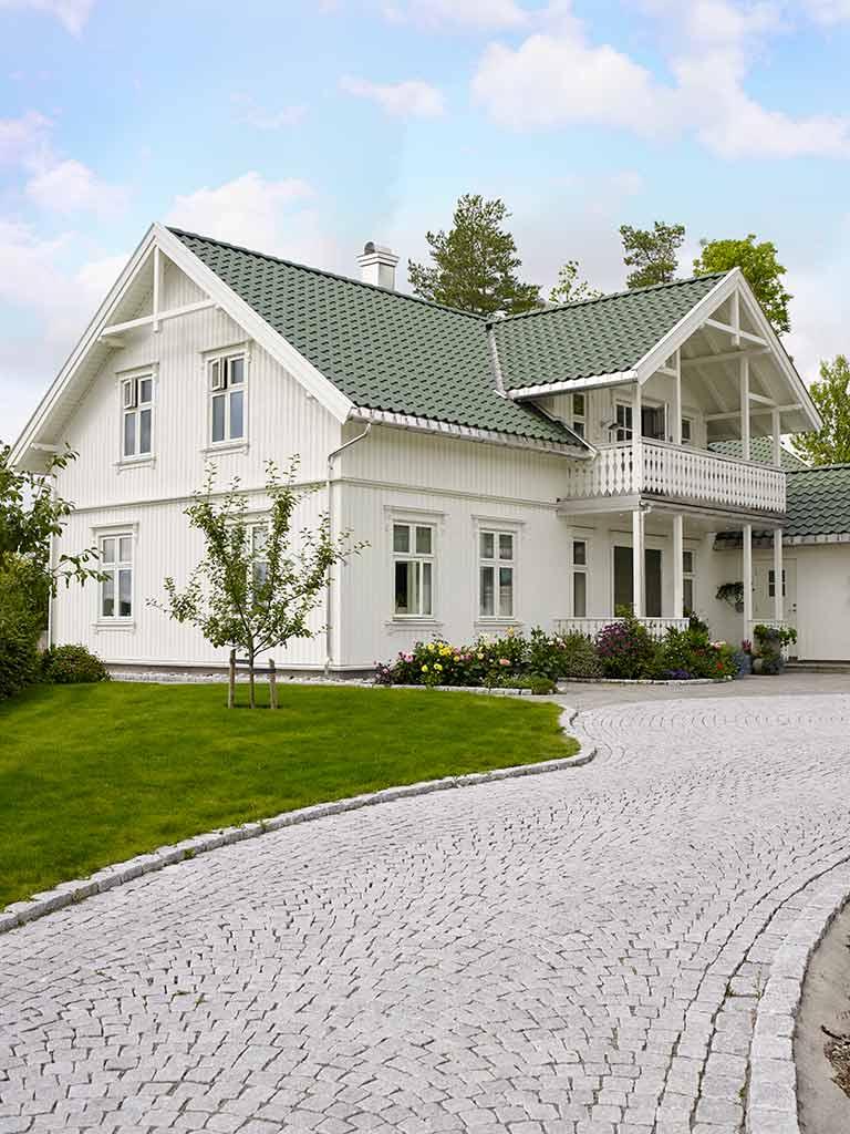 2 av 3 hus i Norge har dette til felles
