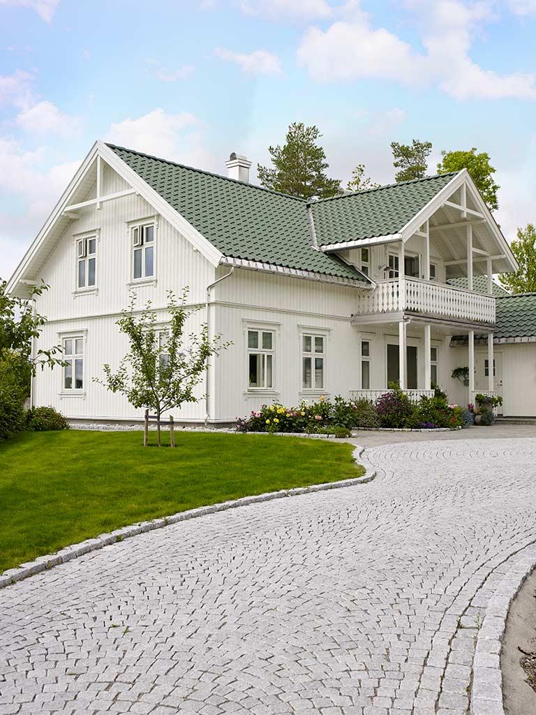 2 av 3 hus i Norge er behandlet med Drygolin