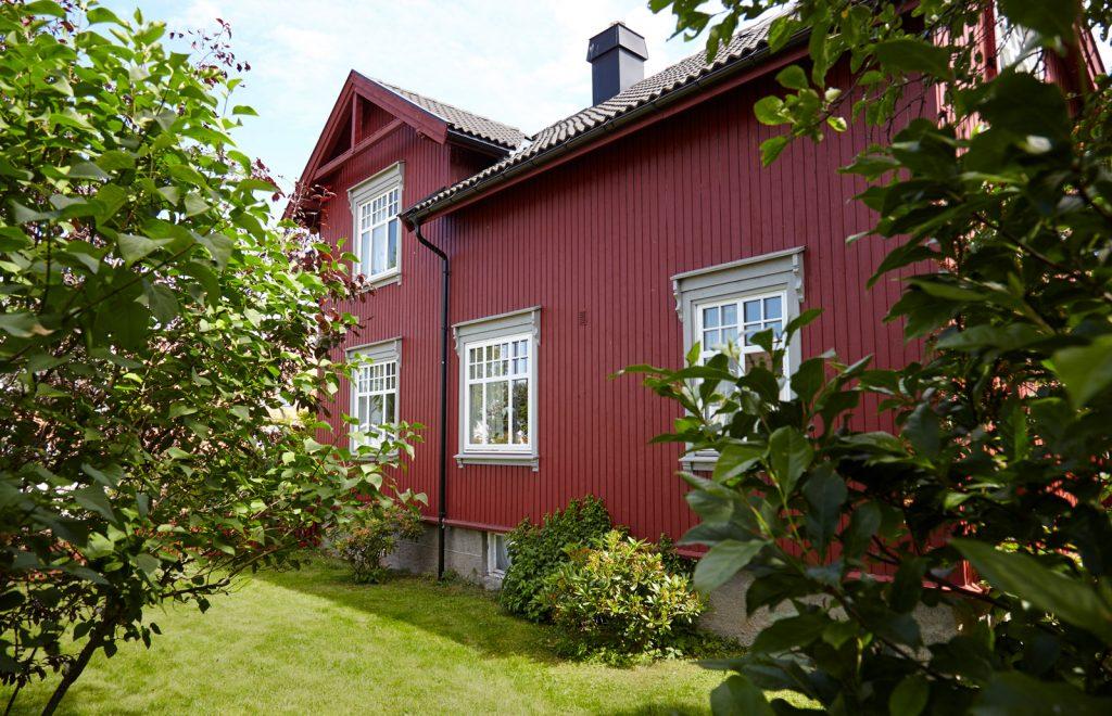 Jotun 2006 Husmannsrød
