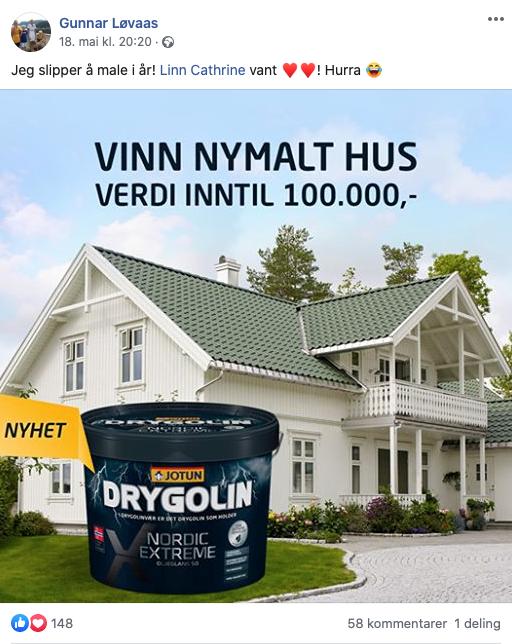Drygolin Nordic Extreme_vinner 2020